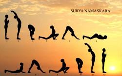 Yoga Galatone Lecce Provincia I Cinque Elementi