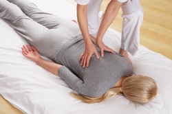Massaggio Shiatsu I CINQUE ELEMENTI - Associazione Arcinatura